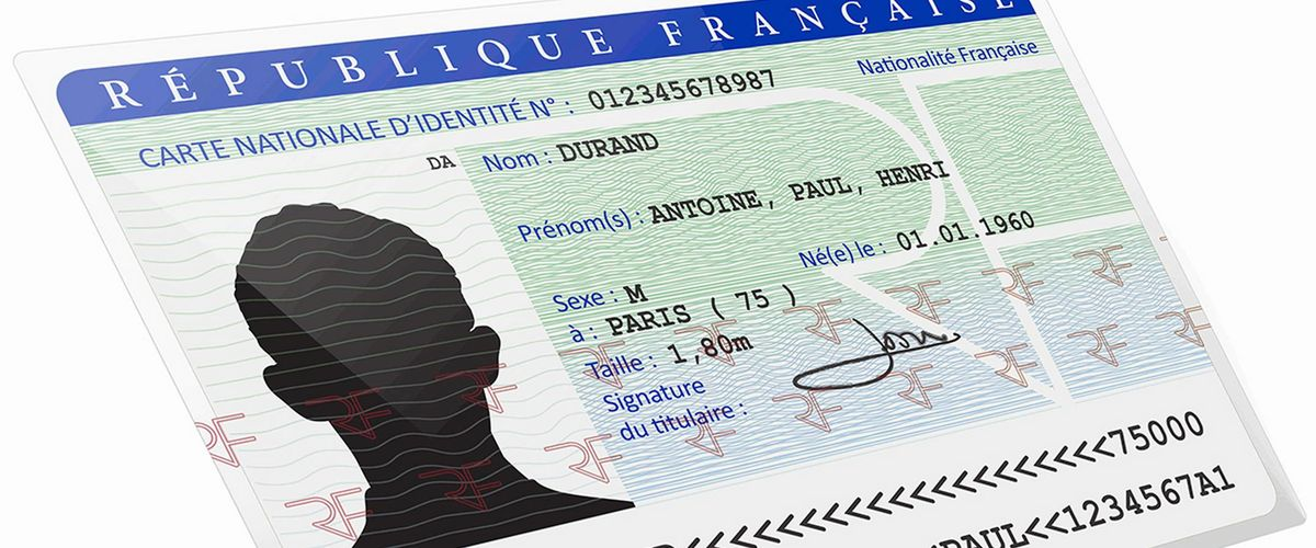 Carte Didentité Sissonne